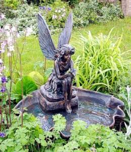 Elfenbrunnen