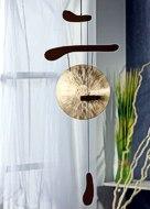Gong-Windspiel