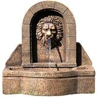 Gartenbrunnen Löwenkopf