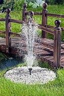 Garten-springbrunnen
