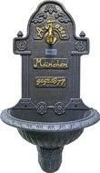 Gusseisenbrunnen