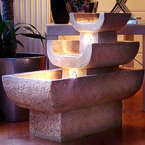 Zimmerbrunnen Mediterran