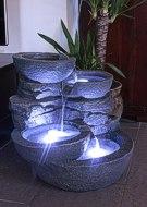 LED Brunnen für Innen und Außen