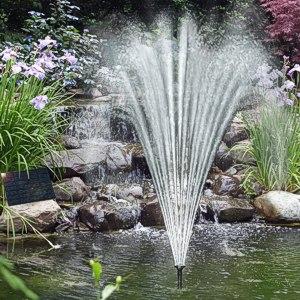 Teichbrunnen - Teichpumpe