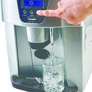 Trinkbrunnen - Wasserspender automatisch