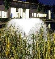 Oase LunAqua Wasserspiel für Garten und Teich