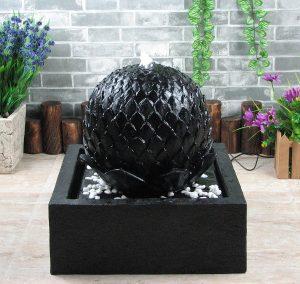 Solarbrunnen Kompakt