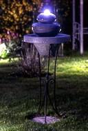 LED Brunnen