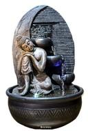Feng Shui Zimmerbrunnen