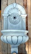 Marmorbrunnen