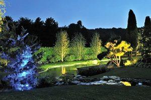 LED-Brunnen